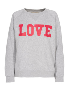 RIKA Lola Heather Grey