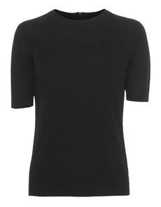 Steffen Schraut Short Knit Zip Black