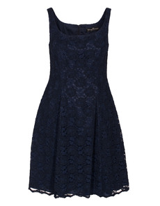 YOUNG COUTURE BY BARBARA SCHWARZER Swing Lace Dark Blue