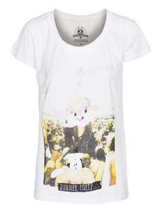 ELEVEN PARIS Summer Party White