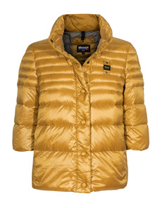 BLAUER USA Down Blaze Yellow