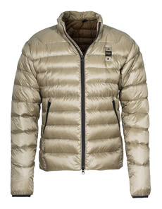 BLAUER USA Down Khaki