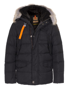 PARAJUMPERS Masterpiece Deer Man Black