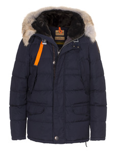 PARAJUMPERS Masterpiece Deer Man Blue