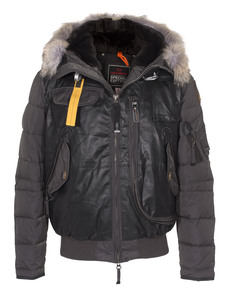 PARAJUMPERS Special Edition Grizzly Anthra