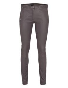 Michalsky Super Clean Zip Grey
