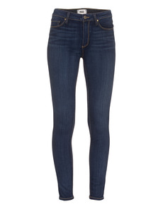PAIGE Hoxton Ultra Skinny Blue