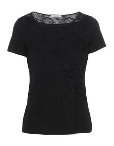 Nina Ricci Casual Chic Lace Black