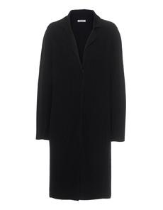 Nina Ricci Clean Collar Luxe Black