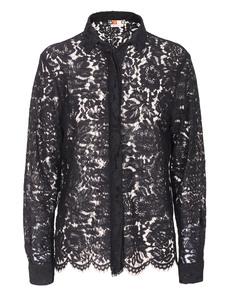 MSGM Exquisite lace black