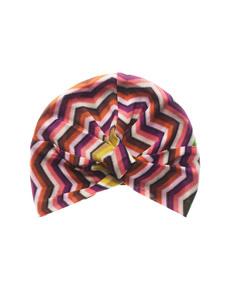 MISSONI Turbante Crochet Multi