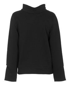 ACNE STUDIOS Lee Fleece Black