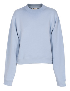 ACNE STUDIOS Bird Fleece Sky Blue