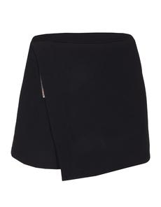 SLY 010 Wrap Zip Black