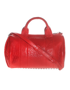 ALEXANDER WANG Rocco Dumbo Red