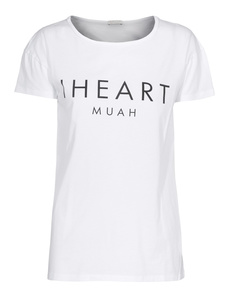 iHEART Lena Label White