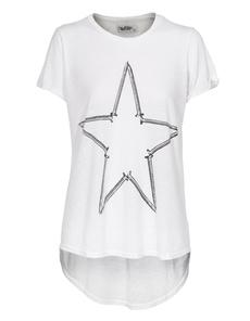 LAUREN MOSHI Edda Nail Star White
