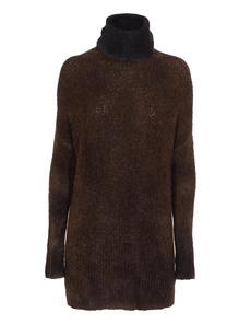 AVANT TOI Long Vintage Brown