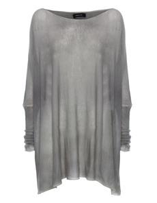 AVANT TOI Cozy Over Grey
