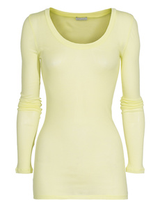 iHEART Clara Cotton Yellow