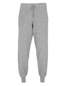 360 SWEATER Pantalone Cash Heather Grey