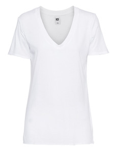 NSF Clothing Cielo White