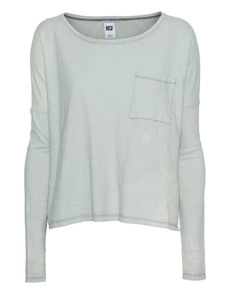 NSF Clothing Zach Loose Mint