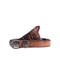 RICCARDO FORCONI Cool Brown