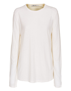 T BY ALEXANDER WANG Slub Long Classic Off-White
