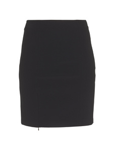 T BY ALEXANDER WANG Tech Suiting Pencil Black