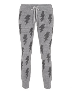 LAUREN MOSHI Flash Lightning Heather Grey