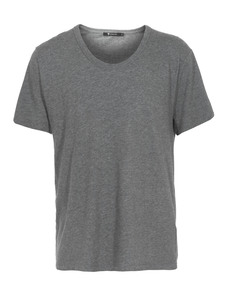 T BY ALEXANDER WANG Classic Cool Heather Grey