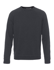 T BY ALEXANDER WANG Crewneck Heather Anthra