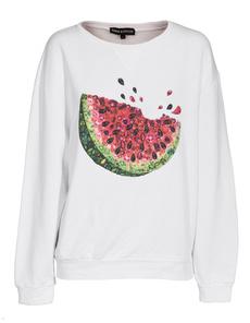 AMOR&PSYCHE Melon Casual White