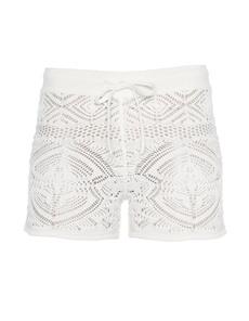 EMILIO PUCCI Crochet Off White