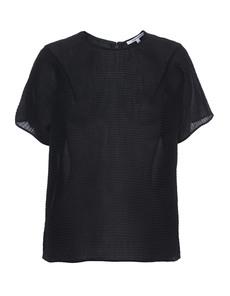 CARVEN Organza Noir Black