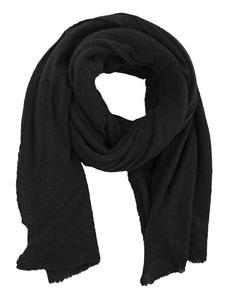 PIN1876 Stola Soft Black