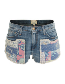 CURRENT/ELLIOTT Gam Short Dirty loved Hippie
