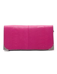 ALEXANDER WANG Prisma Wallet Pink
