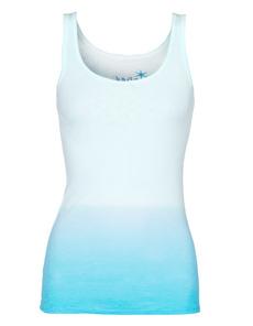 JUVIA Dip-Dye Racer Turquoise