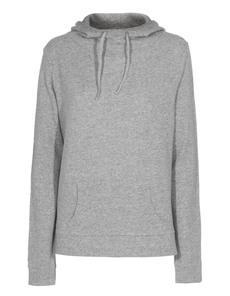 JUVIA Super Cozy Hood Grey