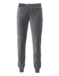 JUVIA Bottom Velour Grey