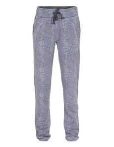 JUVIA Grapes Pant Light Blue