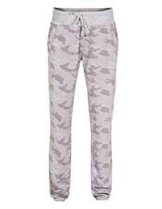 JUVIA Camouflage Long Pink Grey