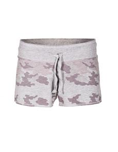 JUVIA Camouflage Short Pink Grey