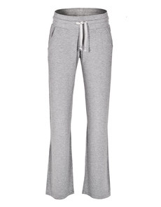 JUVIA Modal Stretch Sweat Heather Grey