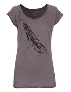 JUVIA Raglan Cotton Feather Taupe