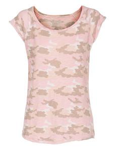JUVIA Camouflage Pale Pink