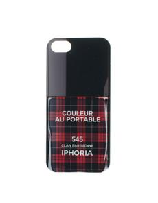 IPHORIA Couleur Au Portable Clan Parisienne