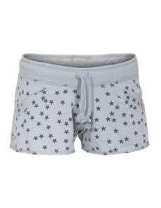 JUVIA Stars Short Grey